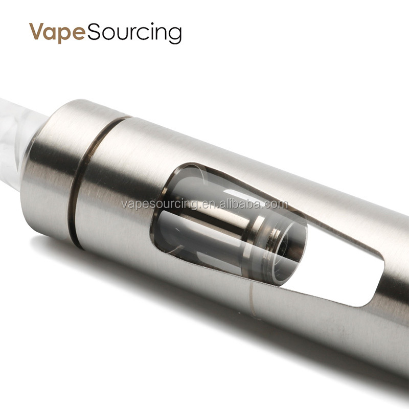 EGo AIO D22,Long battery life fast shipping 100% original e cigarette Joyetech eGo AIO D22 D16 Quick Start Kit