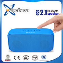 Super Bass wireless mic bluetooth speaker mini speaker, portable wheel bluetooth speaker