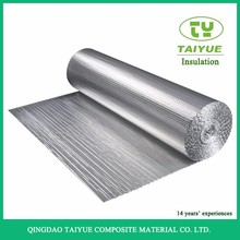 Reflective insulation air bubble roll polyurethane board roof insulation
