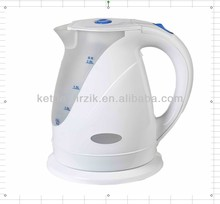 Chameleon series NO.KP20B 360 degree rotating 2L cordless rapid boil electric water kettle with newest design