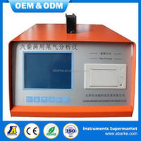 SV-YQ Dual-use Petrol and Diesel car vehicle Exhaust Gas Analyzer