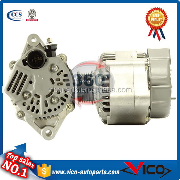 12V Car Alternator For Toyota Cressida Supra,LRA1269,LRA1555,16540-64011