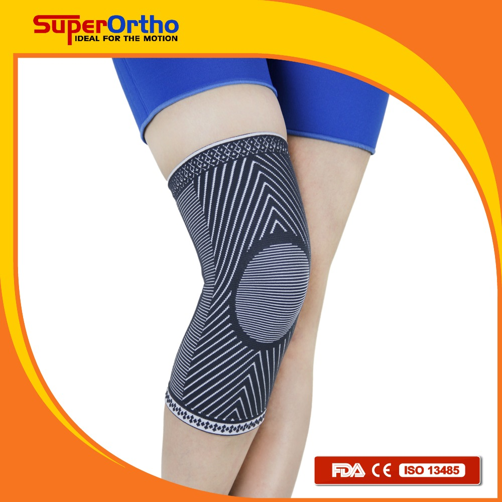 Elastic Ventilative Knee Support