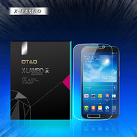 Factory Price Super Thin 0.3mm for samsung galaxy young s3610 screen protector OEM/ODM (Glass Shield)