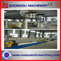 Used PET Strapping Band Production Line/PP Strapping Band Making Machine/PET Packing Straps Extrusion Machine