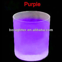 High quality Solvent based Luminous Night Glow Powder