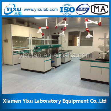 Chinese laboratory table furniture