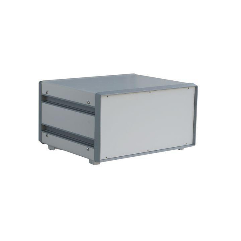 High Quality Extruded Aluminum Electronic Enclosures