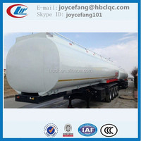 Stainless Aluminum Steel Big Capacity Fuel