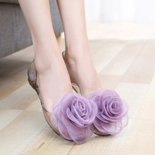 HFCS004 New model plastic shoes latest ladies high heel jelly sandals designs