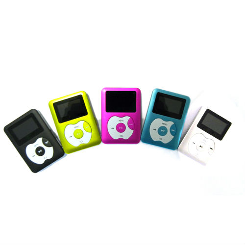 2013 new media player mp3 with hifi sound