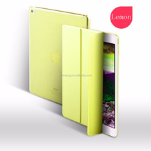 Kid Proof 3 in 1 PU Leather Flip Case for iPad Air Smart Cover for iPad 5 case