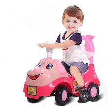 hot sale new baby walking toy cars for babies cheap price kids swing car for sale