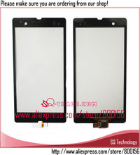 Cell Phone Accessory For Sony For Xperia Z L36h Touch Screen Digitizer