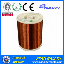 High breakdown voltage thickness 14 gauge super enamelled copper wire