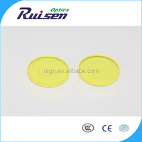 golden optical glass JB473