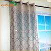 shaoxing textile New designs modern upholstery curtain fabric