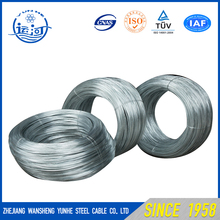 10 11 12 14 8 20 22 gauge zinc galvanized gi wire from wire suppliers in China