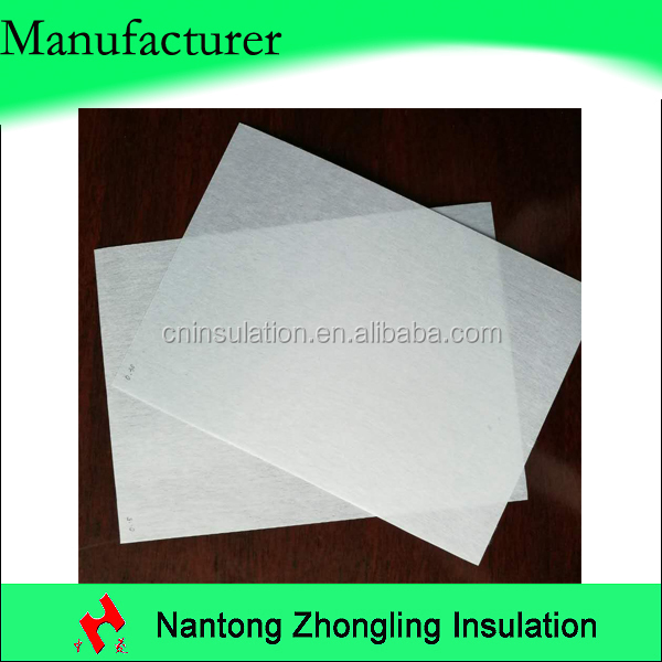 electric motor winding materials DMD insulation paper