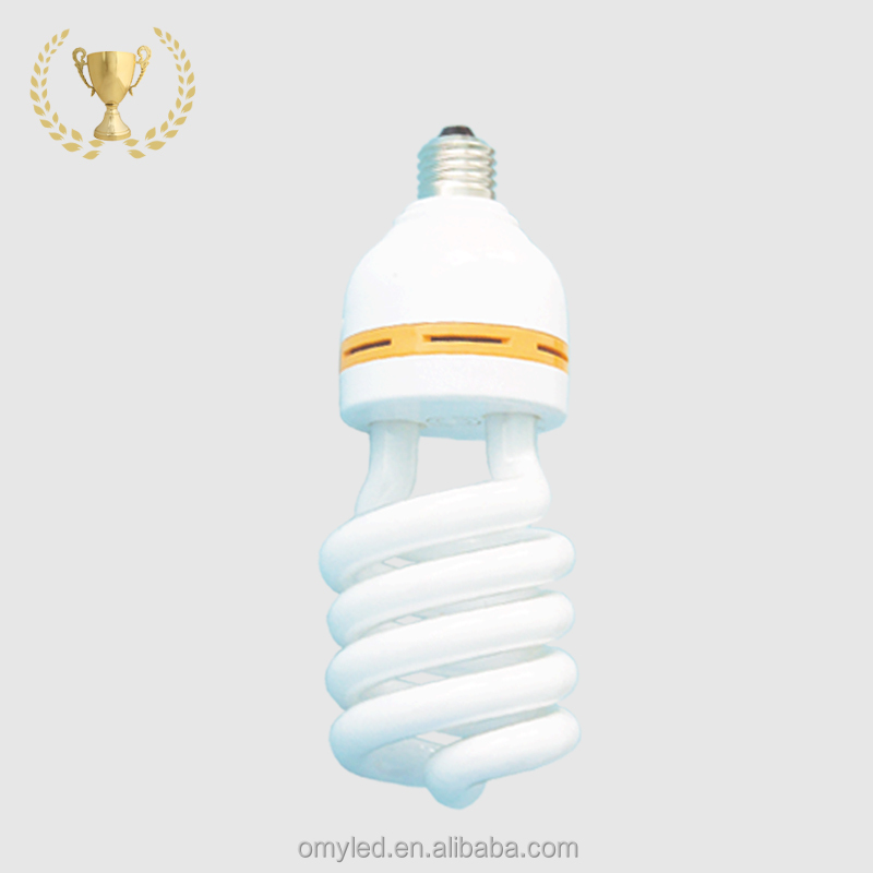 Good Quality of PBT Long life CFL Spiral Energy Saving Bulb Light