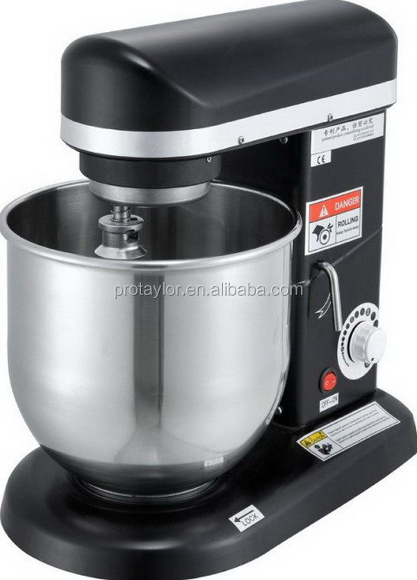 Durable professional spiral dough mixer manufacturer