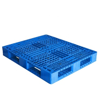 1210 Vented Single Faced Plastic Pallet
