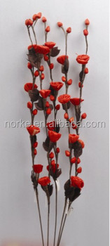 Hot Sale Handmade Dried Artificial Flowers