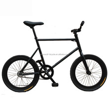 mini fixed gear bike aluminium fixed gear bike 20 inch aluminium fixed gear bike