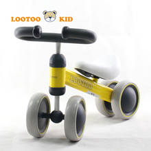 2018 Alibaba trade assurance supplier cheap baby balance bike
