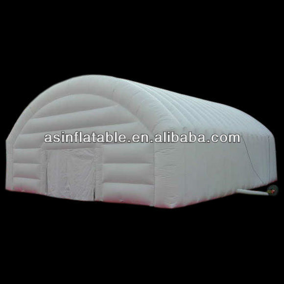 large inflatable airtight camping tent for sale