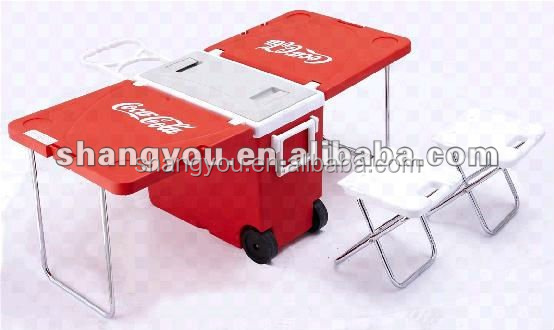 Cooler Box Picnic Table Supplieranufacturers At Alibaba Com