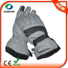 Electric Hand Warmer Heated Gloves With Finger Warmer
