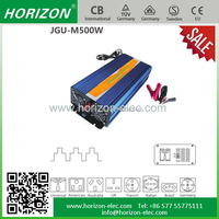 most popular low price JGS/JGM micro power inverter modified/ pure sine wave inverter kit