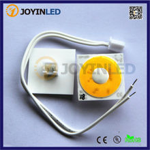 AC110 120V IC integrated driverless cob led chips 18W led module