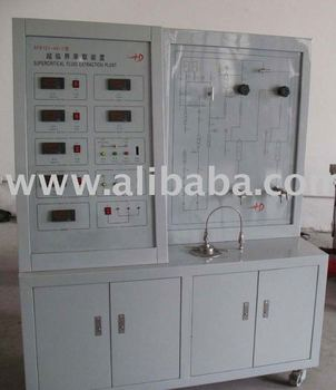 CO2 extraction machine/herbal extract machine/CO2 gas method extract machine