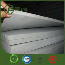 Flame retardant heat insistant low density polyethylene ldpe foam