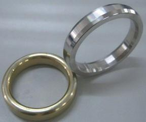 TNA soft iron ring joint gasket with certificate