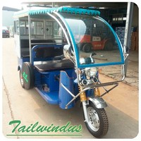 1200w 1000w High power cheap price motorcycle electric tricycle for passenger for Bangladesh market