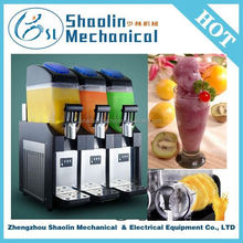 Big Capacity automatic frozen drink/slush machine with good price