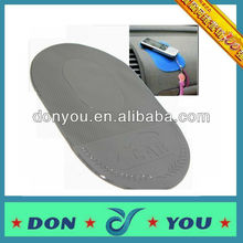 Car sticky dashboard pad with various shapes