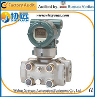 Yokogawa Low Cost High Performance Draft Range Differential Pressure Transmitter EJX130A
