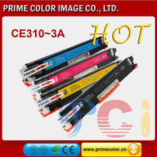 CE 312 toner cartridge