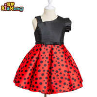 birthday party dress children frocks designs for baby girl of 7 8 years old