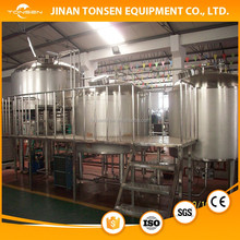 20HL middle brewery equipment/fermentation unitank for upgading and modification works