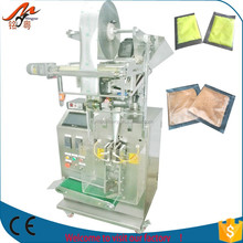 Factory Discount Price automatic pulse powder packing machine