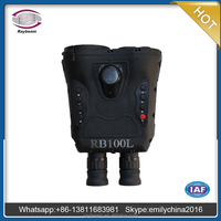RB100L Commander Binocular Thermal Camera Laser rangefinder&camera