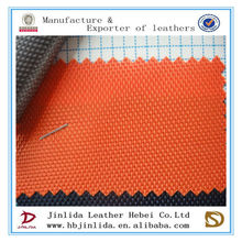 high quality polyester fabric with Casting Polyurethane