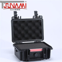 Plastic Waterproof Types System Case
