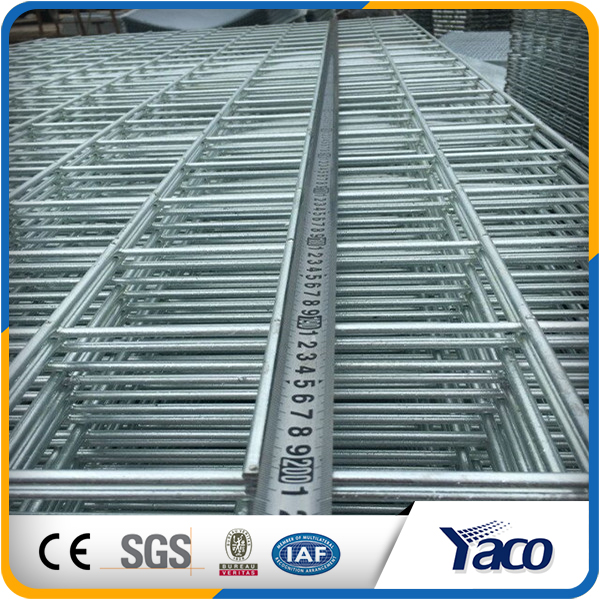 Wholesale alibaba 3x3 galvanized welded wire mesh panel for rabbit cages