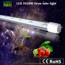 led grow plant light t5 4ft hydroponic/aquaponic lamp for vertical farm vanq brand